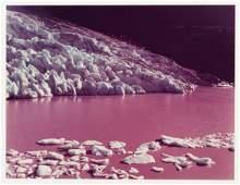 Cole Weston (American, 1919-2003) Glacier, 1975