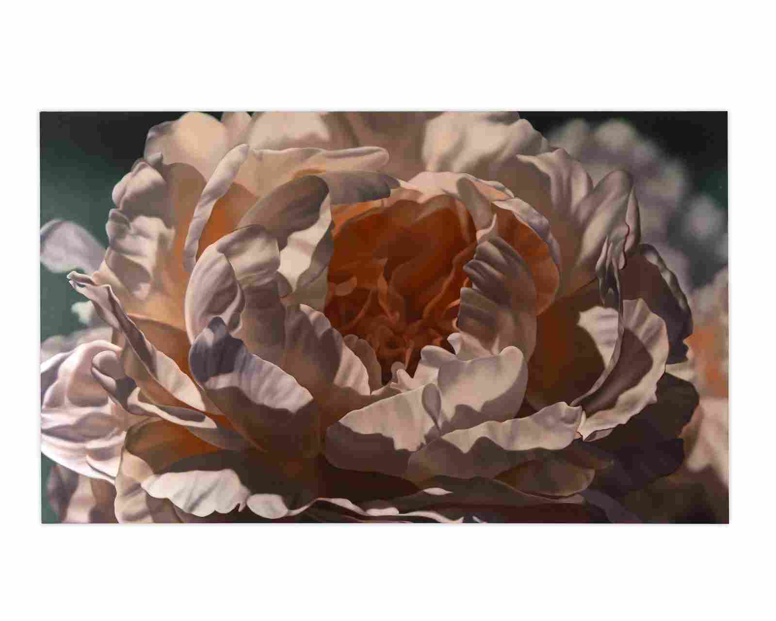 Winifred Godfrey (American, b. 1944) Untitled (Floral