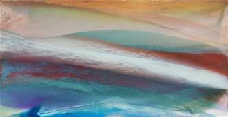 Paul Jenkins (American, 1923-2012) Phenomena Winds of