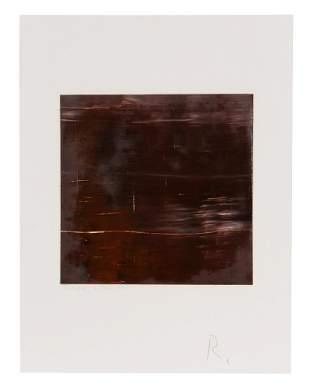 Gerhard Richter (German, b. 1932) Untitled (6 Nov. 96),