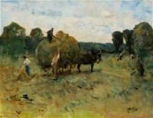 Pierre Eugene de Montezin (French, 1874-1946) La