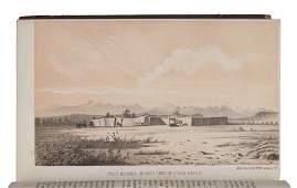 STANSBURY, Howard (1806-1863). Exploration and Survey