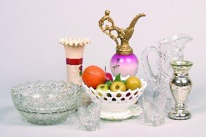 449: A Collection of Glass Articles,
