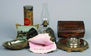 451: A Collection of Decorative Table Articles,