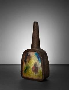 Aldo Londi (Italian, 1911-2003) Fritte Vase,
