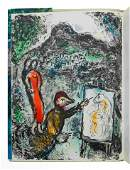 CHAGALL Marc 18871995 SORLIER Charles The