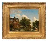 Dutch School (Late 19th/Early 20th Century)
