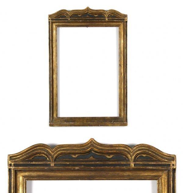A European, Late 19th Century Frame