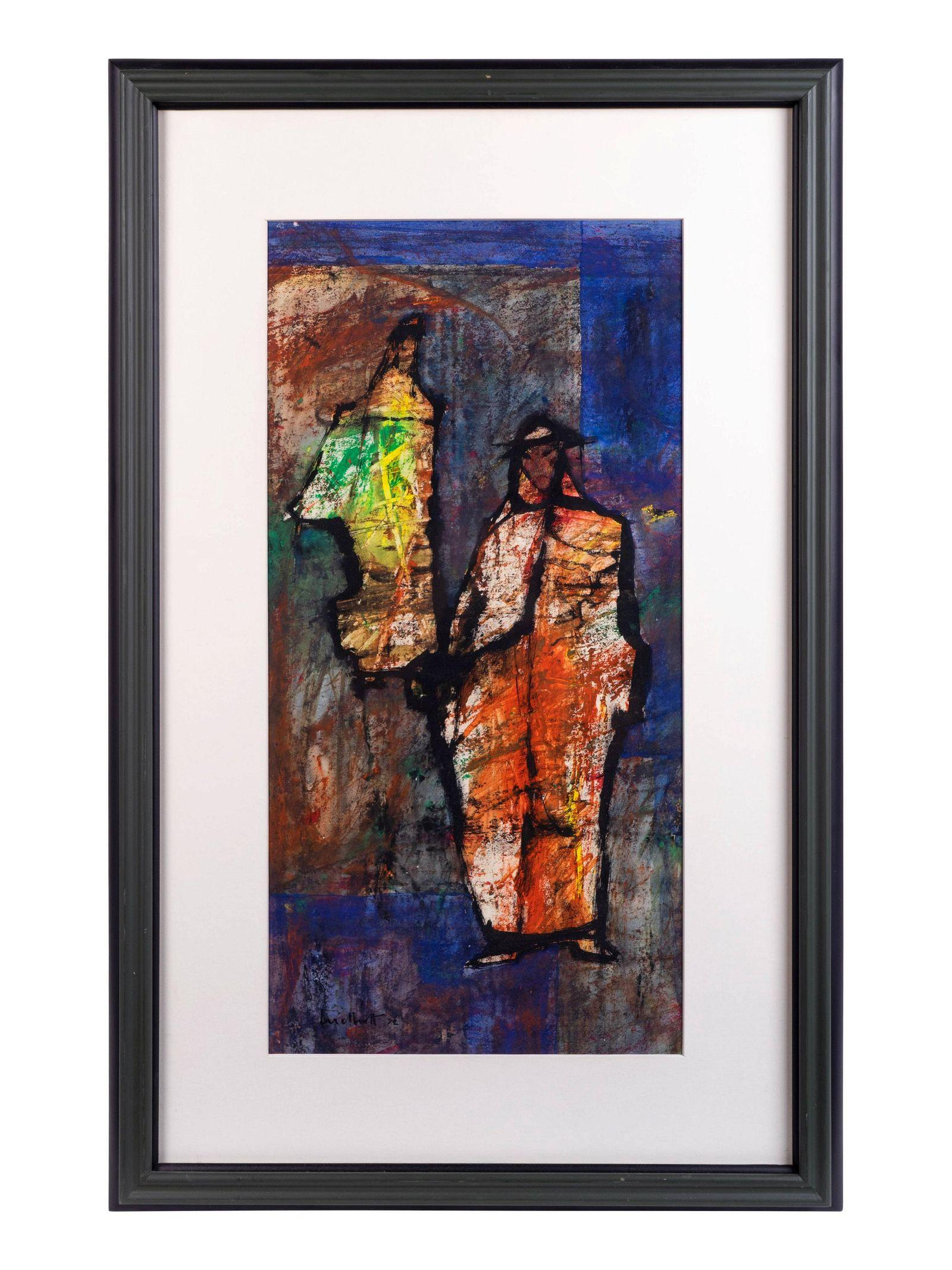 Theyre Lee-Elliott (English, 1903-1988) Three Works