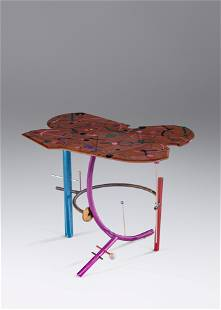 Jay Stanger (b. 1956) Side Table, 1993
