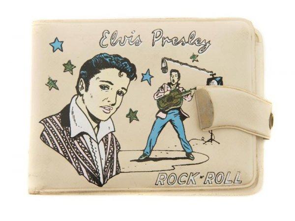 23: An Elvis Presley Enterprises Rock 'n' Roll Vinyl Bi