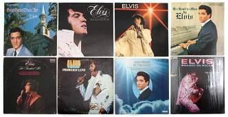 118: A Collection of Fifteen Elvis Presley Gospel Recor