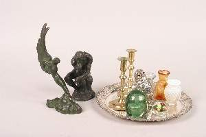 A Collection of Decorative Articles,