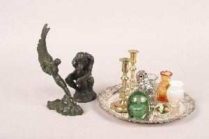 329: A Collection of Decorative Articles,