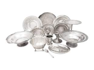 A Collection of Silver Table Articles