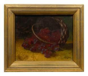 Cadurcis Plantagenet Ream (American, 1838-1917)