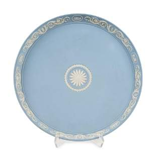 A Wedgwood Platter