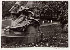 Robert Doisneau (French, 1912-1994) A pair of