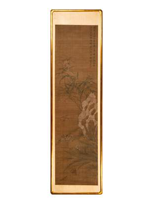 Attributed to Yun Shouping