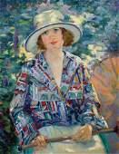 Susan Ricker Knox (American, 1874-1959)