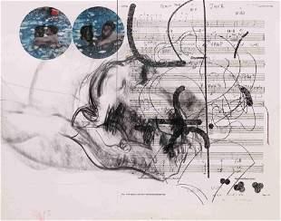 Uri Aran (Israeli, b. 1977) Untitled, 2013