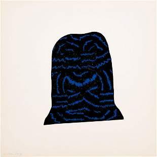 Christina Ramberg (American, 1946-1995) Untitled from