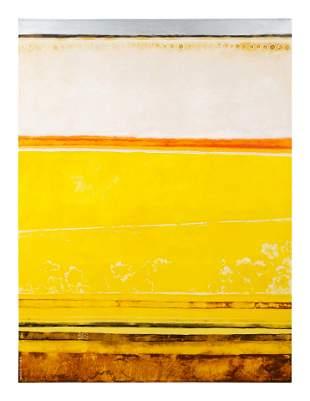 Terry Steadham (American, 1945-2014) Untitled, 1971