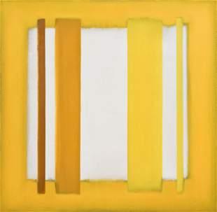 Mason Wells (American, 1906-1984) Famo, 1968