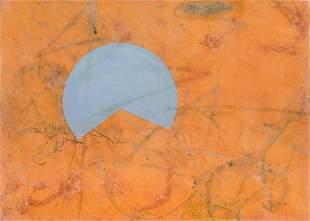 Peter Plagens (American, b. 1941) Untitled, 1975