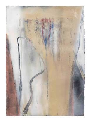 Michael Steiner (American, b. 1945) Untitled T-233-MD,