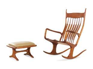 Edward Wohl (American, 20th Century) Studio Craft