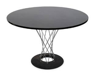A Contemporary Dining Table