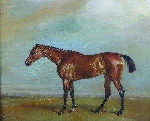16: James Ward, (Britsih, 1769-1859),