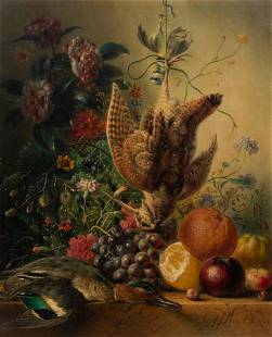 Georgius Jacobus Johannes Van Os I (Dutch, 1782-1861)