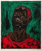 Kerry James Marshall (American, b. 1955) Me, 2012
