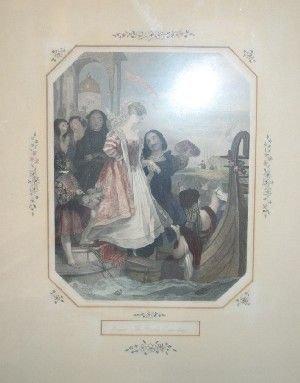 1: British School, 19th century