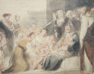 2: Attributed to Sir Charles Lock Eastlake, ,