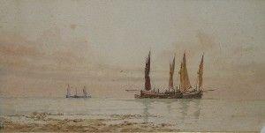 13: H. Gordon, , Ship
