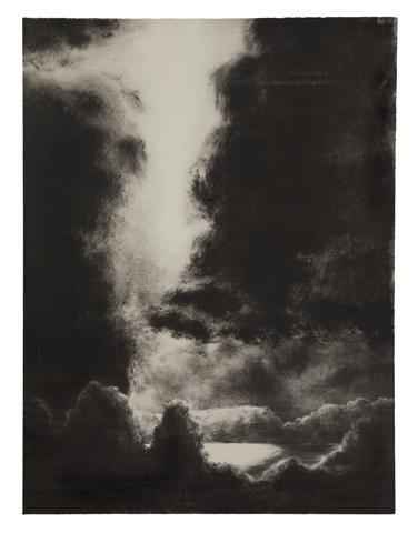 398: April Gornik, (American, b. 1953), Light at the So