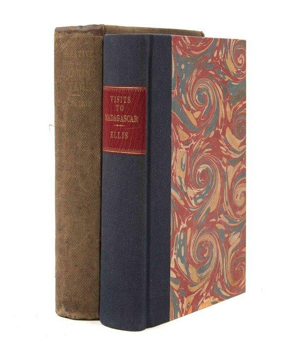 24: BAIKIE, WILLIAM BALFOUR. Narrative of an Exploring