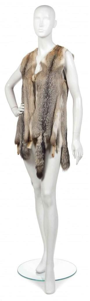 470: A Fur Vest.