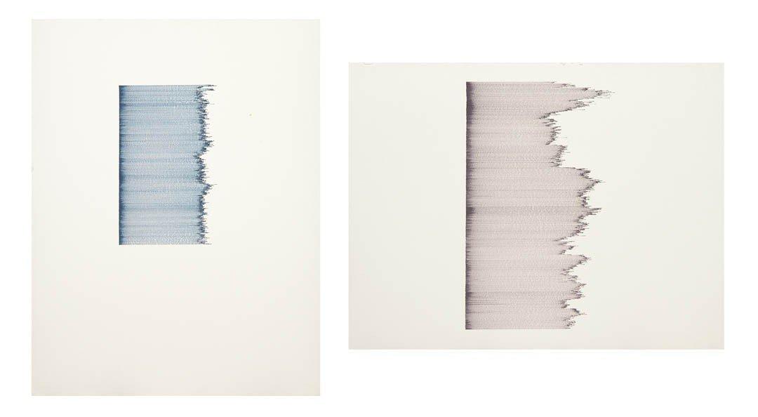 9: Daniel Brush, (American, b. 1947), Koald and Yadoo,