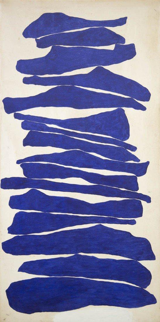 15: John Himmelfarb, (American, b.1946), Rest, 1977