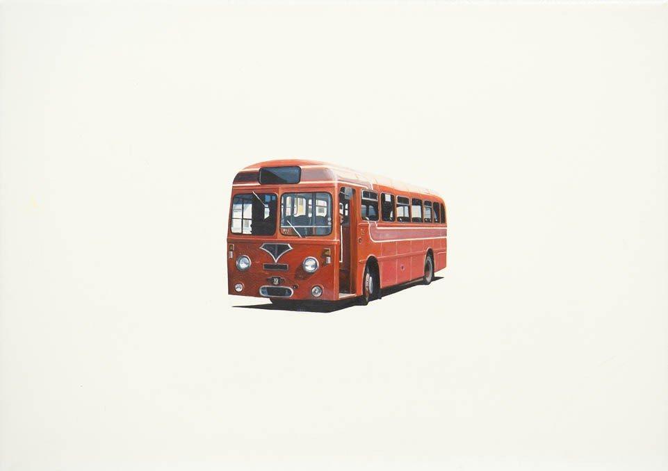 21: Jeremy Dickinson, (British, b. 1963), Royal Tiger C
