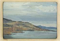 Morton Livingston Schamberg, (American, 1881-1918)