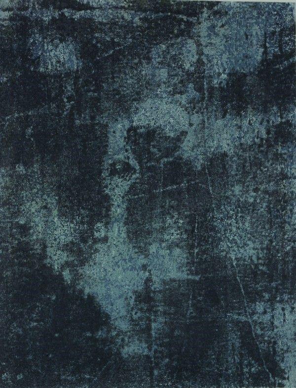 1160: Jean Dubuffet, (French, b. 1901), Graces Tene Bru