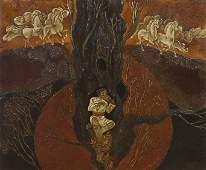 469 Vitali Tiseyev Moldovian b 1935 Autumn Melod