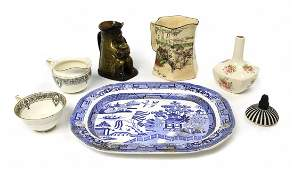 1565: A Collection of English Ceramic Articles, Width o