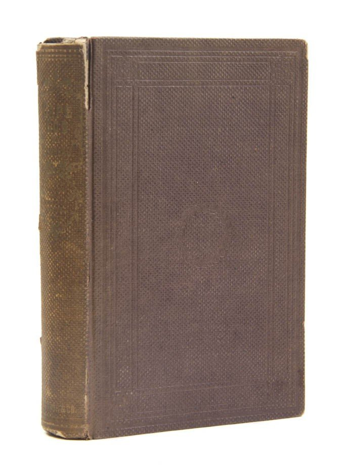 79: THOREAU, HENRY DAVID. Cape Cod. Boston, 1865. First