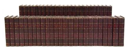 288A: (COLLECTED WORKS) SCOTT, SIR WALTER